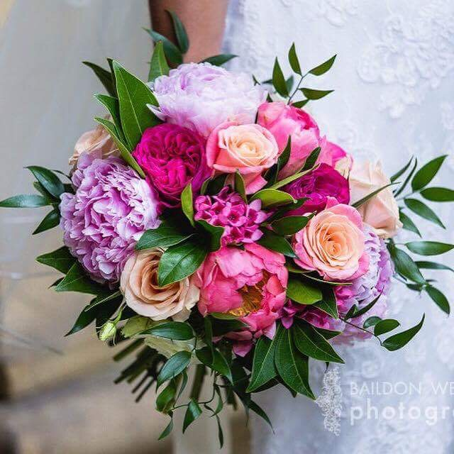 Wedding Flowers Harrogate: Wedding Flowers In Saltaire & Yorkshire