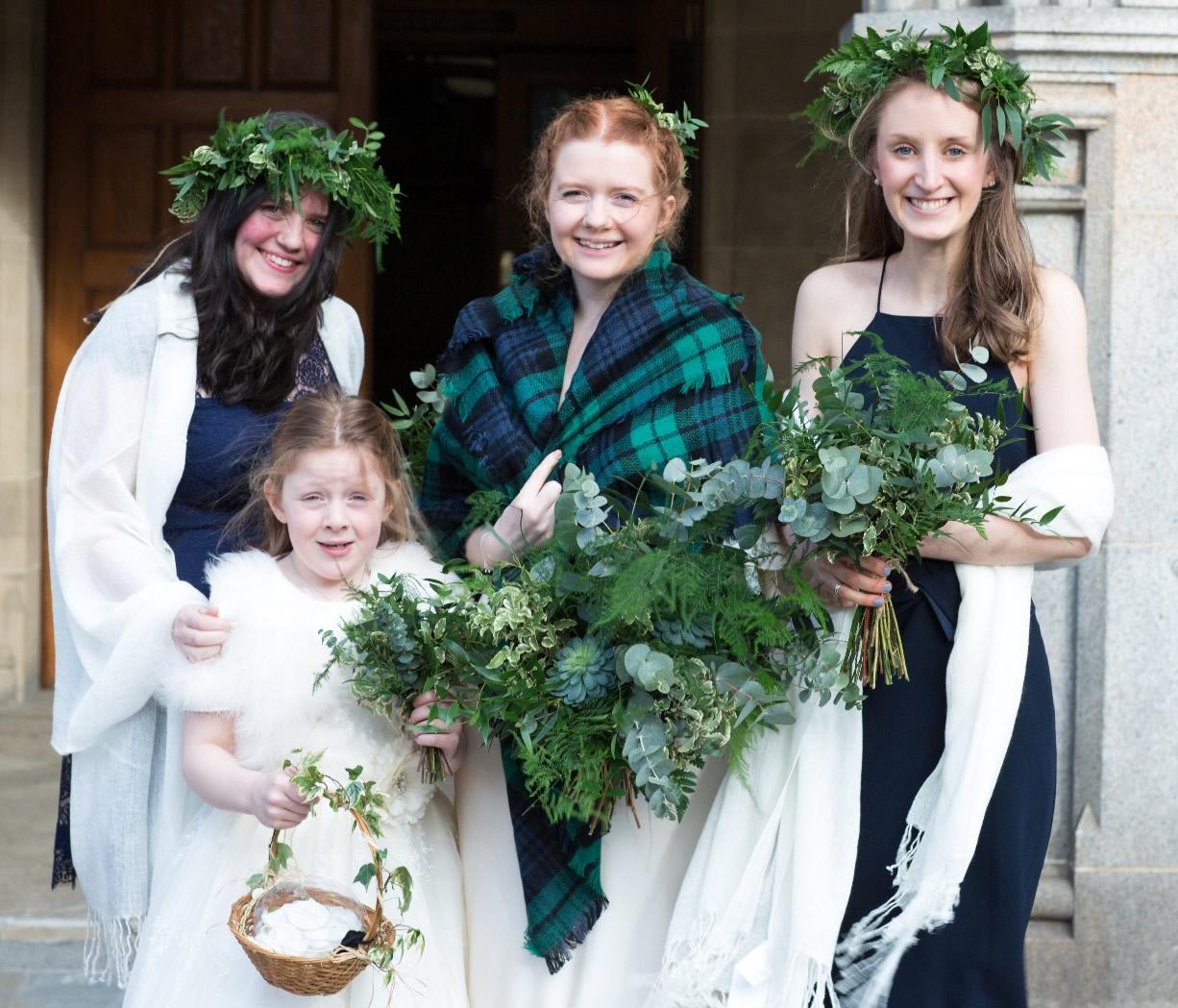 Wedding Flowers Keighley
